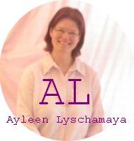 New Age Logo Ayleen Lyschamaya