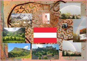 new consciousness / awareness Austria