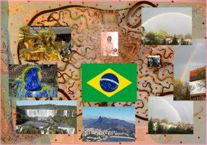 new consciousness / awareness Brazil