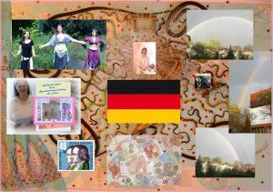 new consciousness / awareness Germany