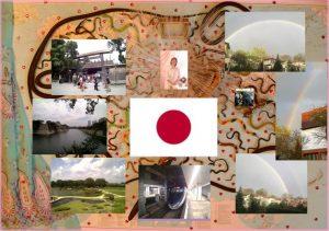 new consciousness / awareness Japan