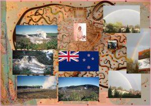 new consciousness / awareness New Zealand