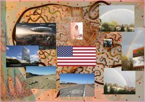new consciousness / awareness USA