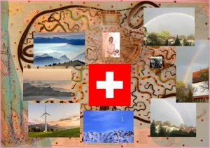 new consciousness / awareness Zwitzerland